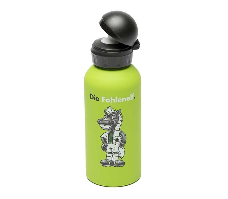 Trinkflasche von Borussia Mönchengladbach